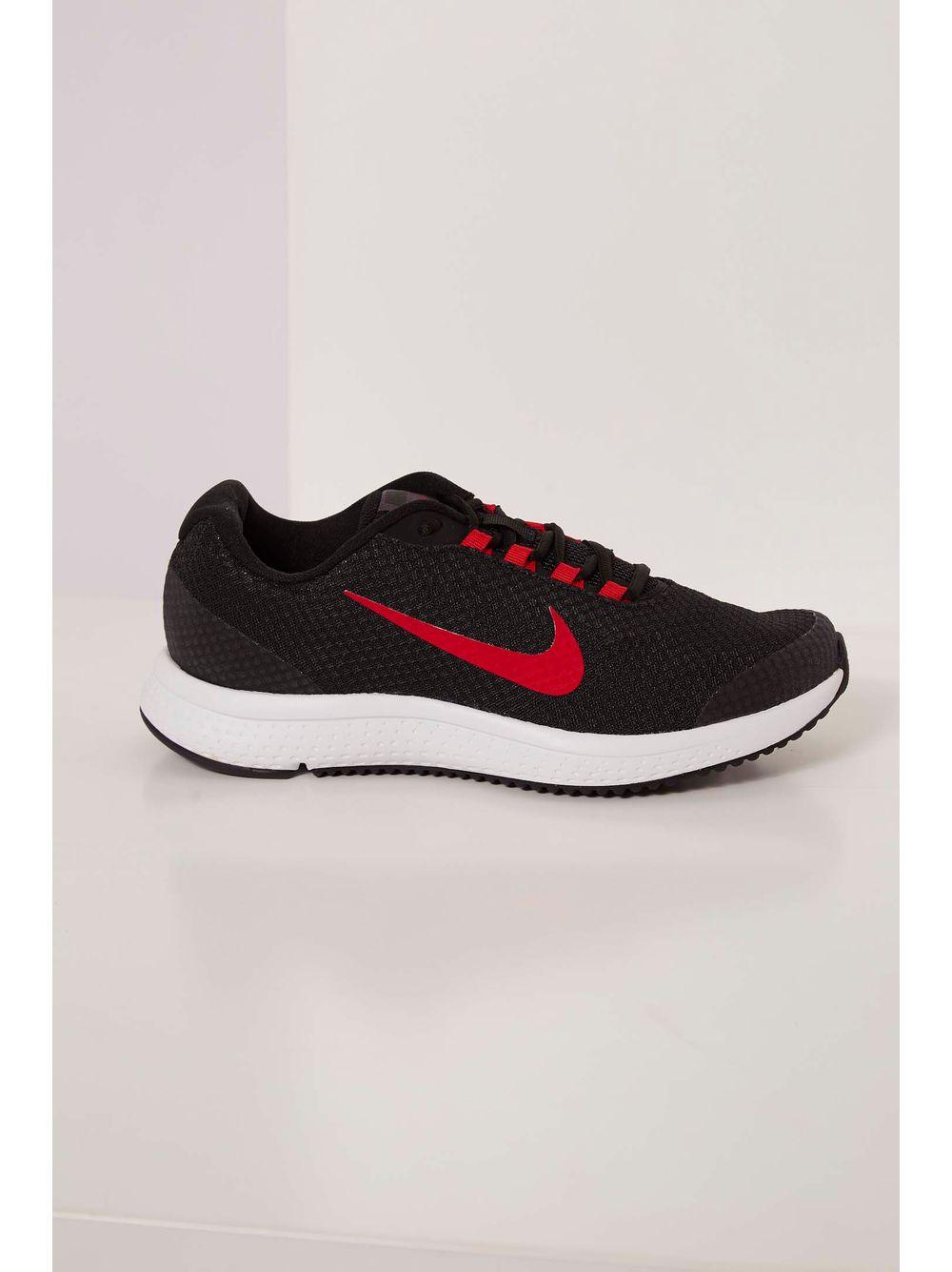 Tênis Nike Runallday Preto - pittol 1b3d03d1e41b0