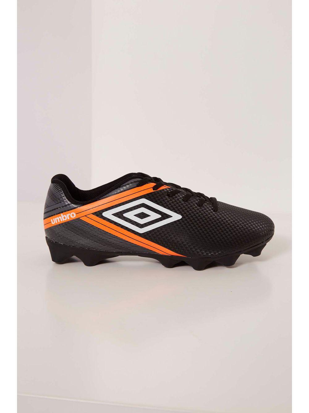 822b56a8de Chuteira Campo Soccer Shoes Umbro Drako Rb 0f70090 Preto - pittol