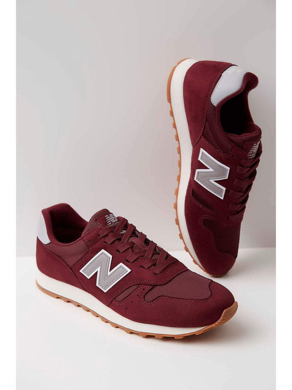 2ddb5391cf2 Previous. Tenis-New-Balance-ML-373-Bordo ...