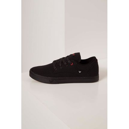 Tenis-Casual-Root-Wold-Vibe-Preto