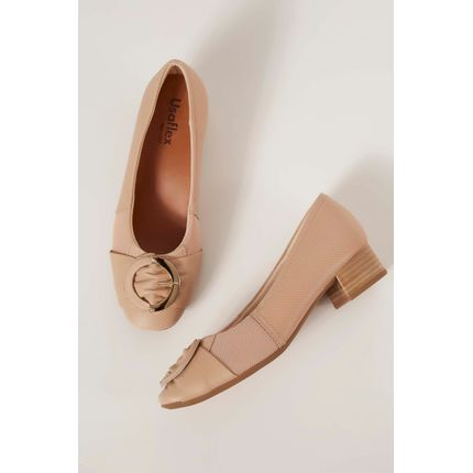 Sapato-Casual-Usaflex-Rosa-Claro