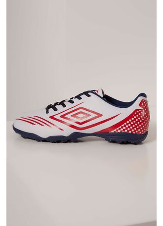 Chuteira Society Umbro Guardian Branco - pittol 9ce9691d17d59