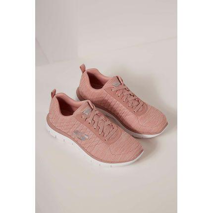Tenis-Skechers-Flex-Appeal-2.0-Rosa