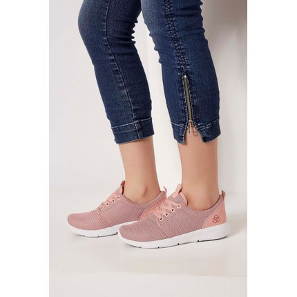 Tenis-Casual-Air-Sport-Rosa