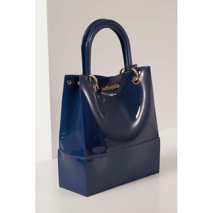 Bolsa-De-Mao-Petite-Jolie-Verniz-Azul