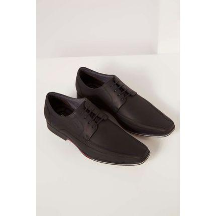 Sapato-Social-Ferracini-Preto