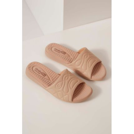 Chinelo-Conforto-Comfortflex-Nude