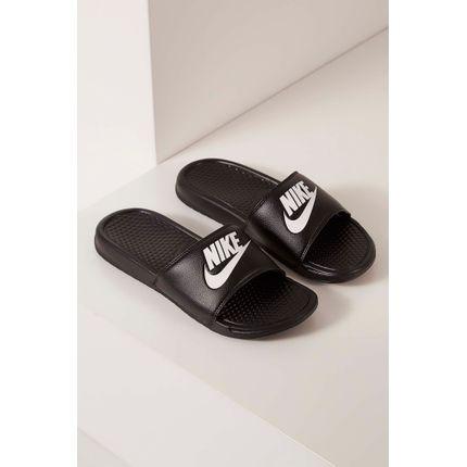 Chinelo-Slide-Nike-Benassi-Preto