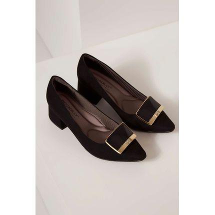 Sapato-Scarpin-Piccadilly-Aplique-Metalizado-Preto