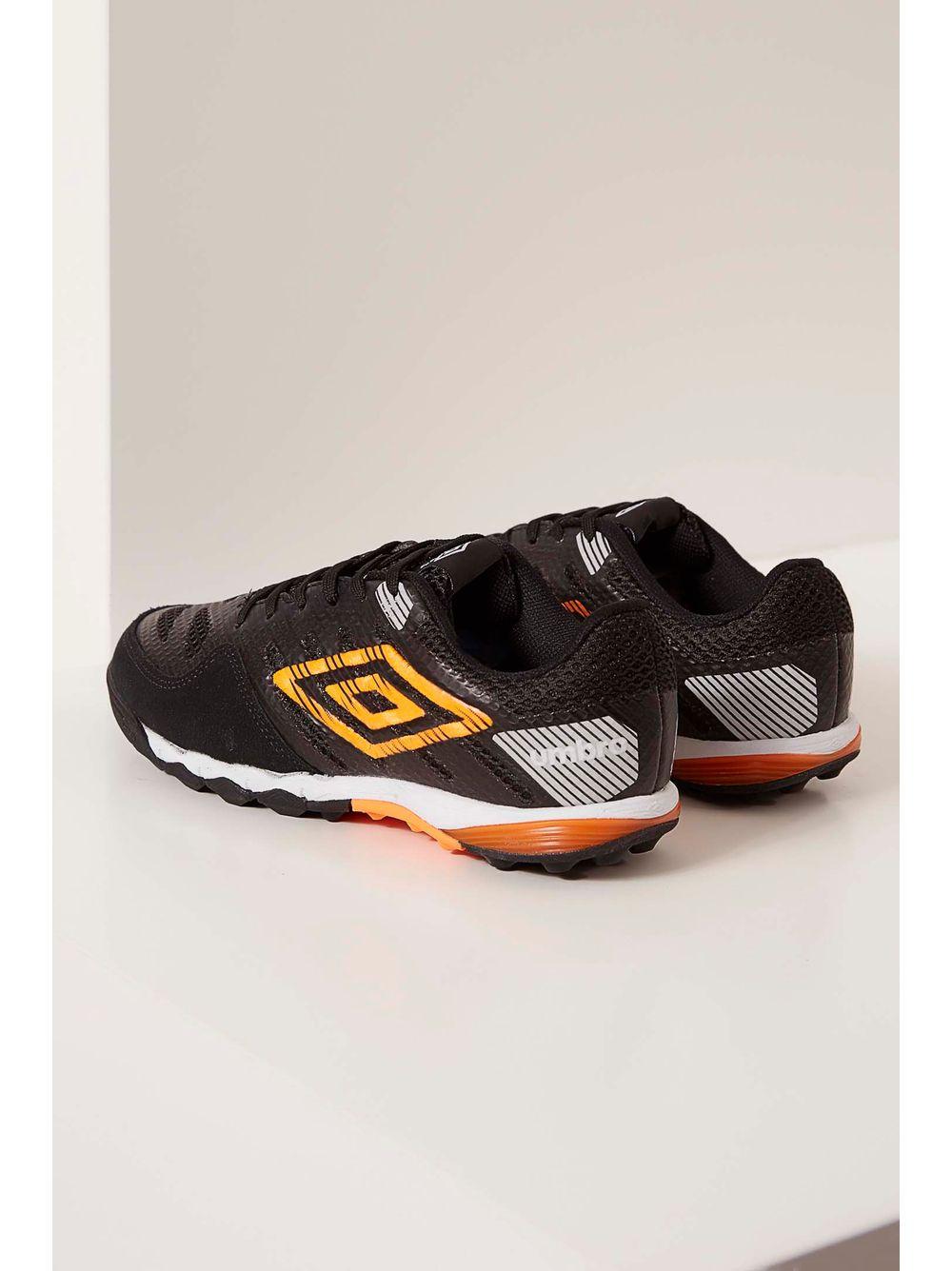 f15447c77 Chuteira Society Soccer Shoes Umbro Pro Iv 0f71104 Preto - pittol
