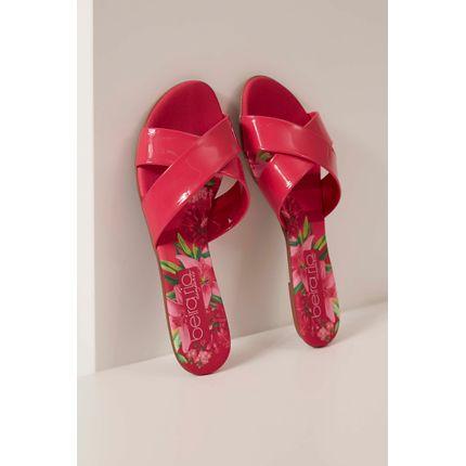 Chinelo-Rasteira-Verniz-Beira-Rio-Pink