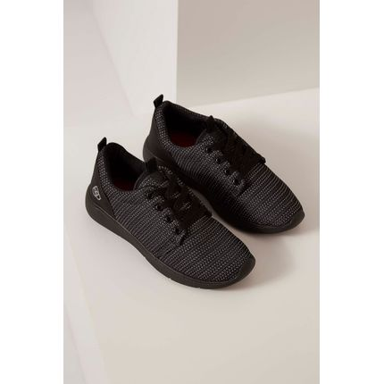 Tenis-Casual-Air-Sport-Preto
