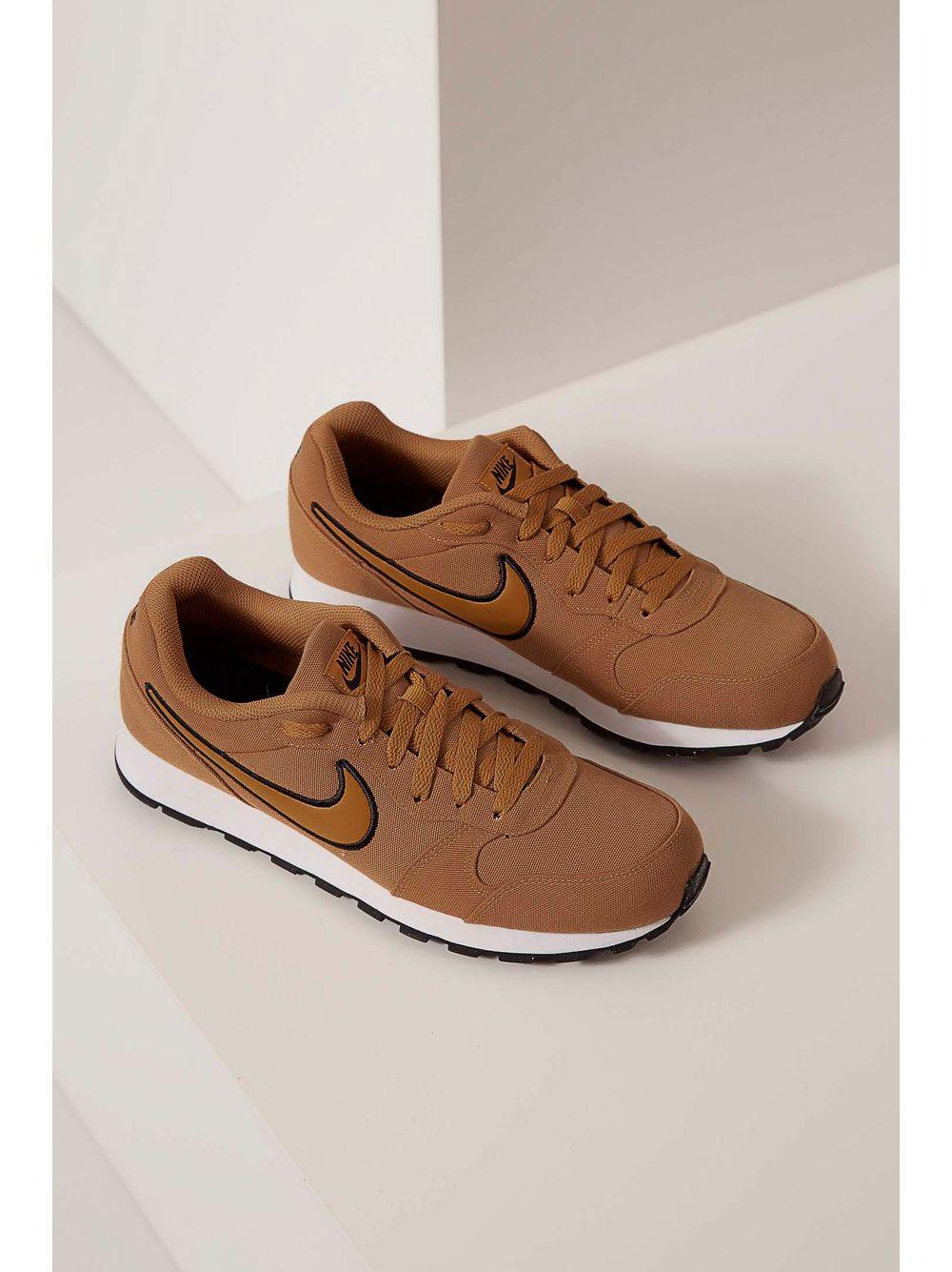 e7e798851 Tênis Nike Md Runner 2 Se Caramelo - pittol