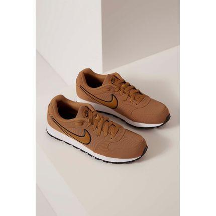 Tenis-Nike-MD-Runner-Caramelo