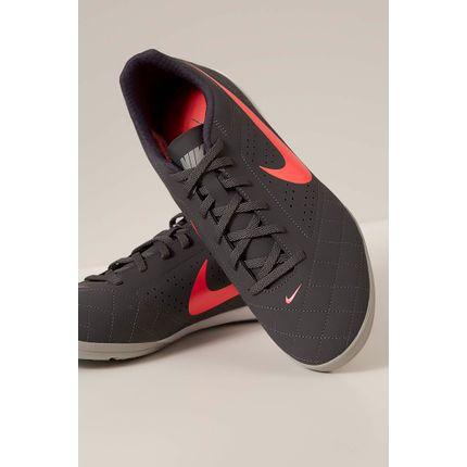 Tenis-Futsal-Nike-Beco-Chumbo