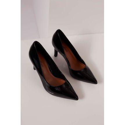 b89dc552fe Preto em Calçado Feminino - Sapato - Scarpin – pittol