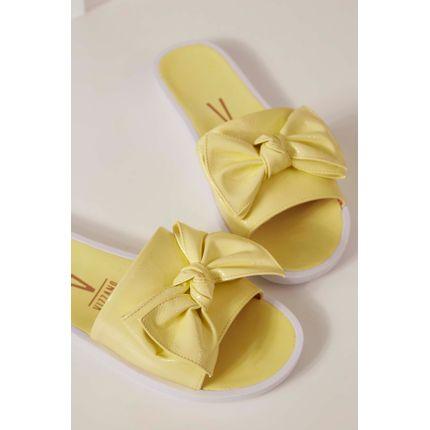 Chinelo-Slide-Vizzano-Amarelo
