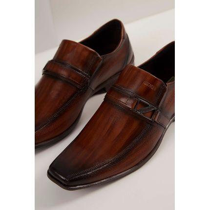 Sapato-Social-Ferracini-Castanho-
