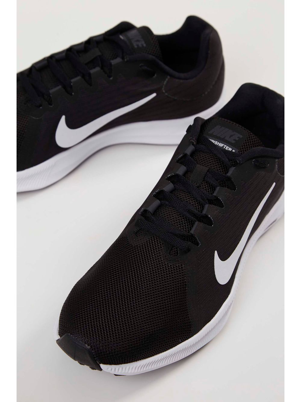 9b84e3ce11 Previous. Tenis-Corrida-Nike-Downshifter-Preto ...