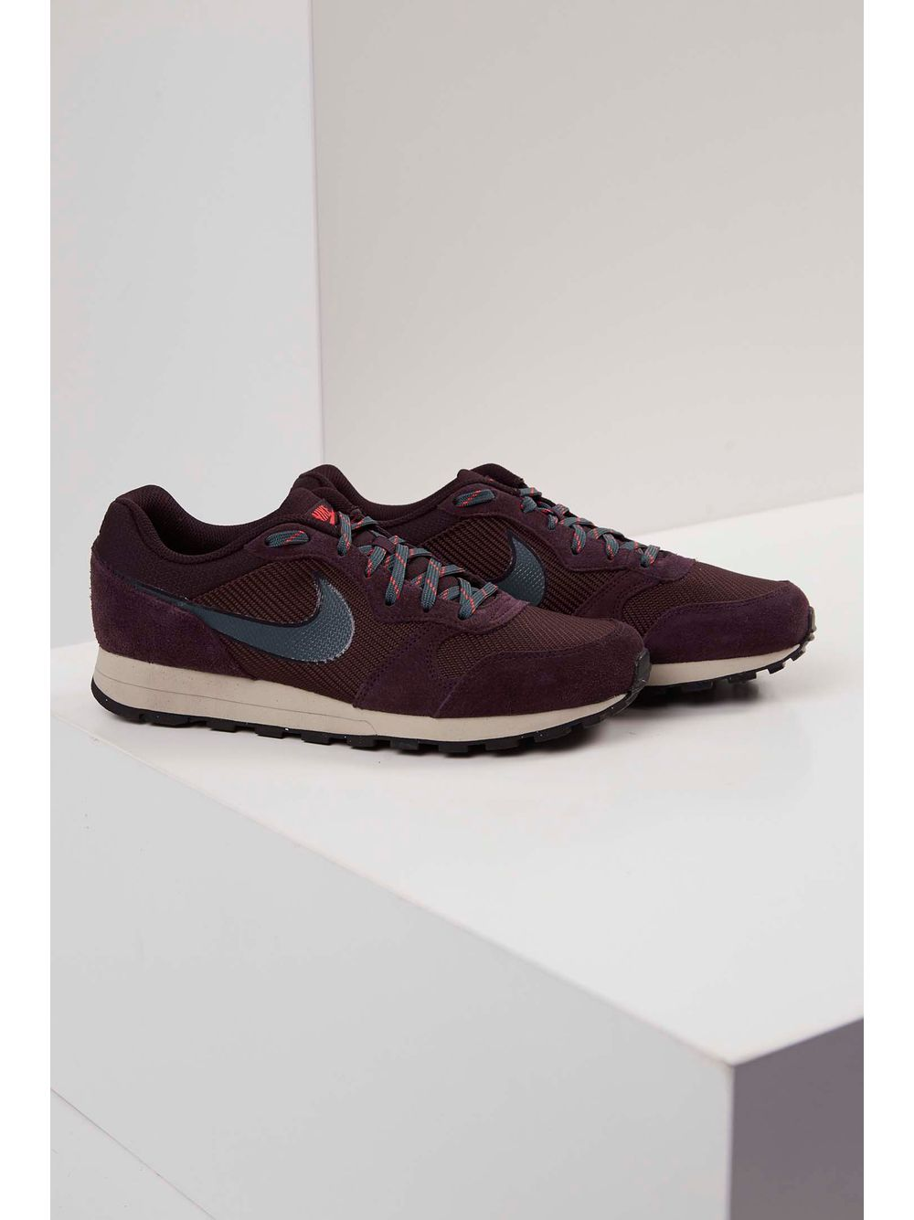 8a72283ac84a3 Tênis Nike Md Runner 2 Se Bordo - pittol