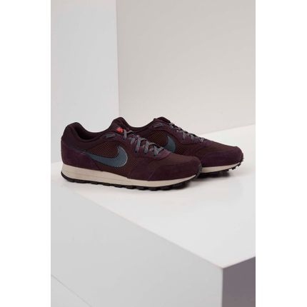 Tenis-Nike-MD-Runner-2-SE-Bordo