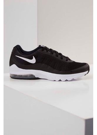 Tenis-Air-Max-Invigor-Nike-Preto-