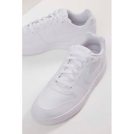 Tenis-Casual-Nike-Ebernon-Low-Branco