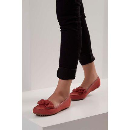 Sapato-Camurca-Mocassim-Moleca-Rosa-Escuro-