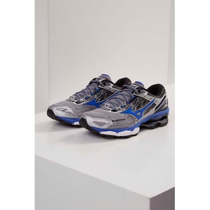 Tenis-Mizuno-Wave-Creation-Prata-