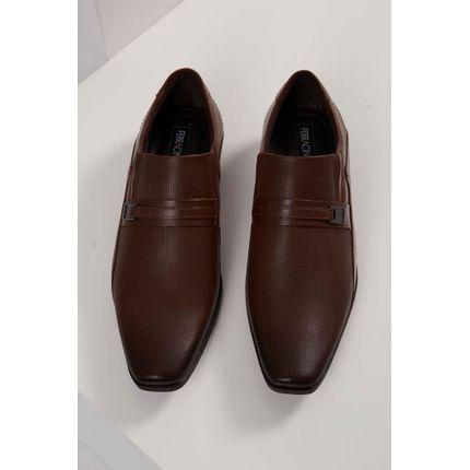 Sapato-Social-Ferracini-Caramelo-