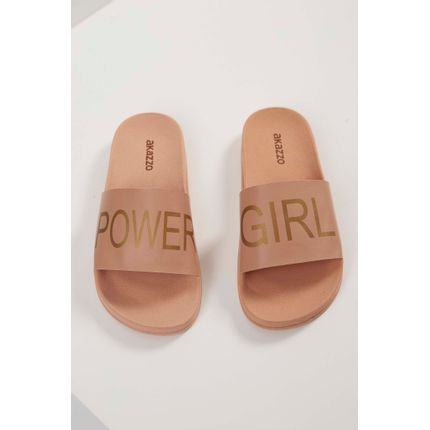 Chinelo-Slide-Feminino-Akazzo-Power-Girl-Nude-
