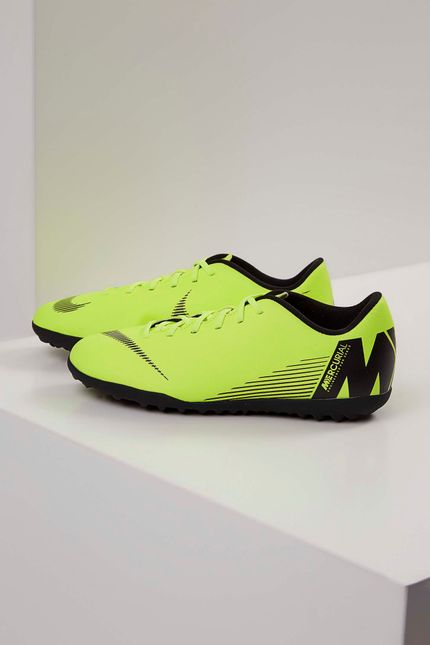 Chuteira-Campo-Nike-Verde-