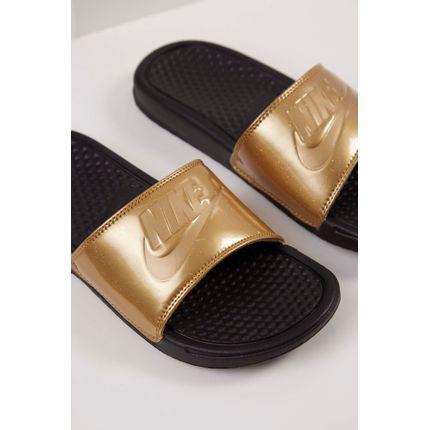 Chinelo-Nike-Benassi-Jdi-Print-Ouro-