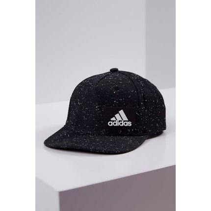 Bone-Adidas-H90-Melange-Cap-Preto-