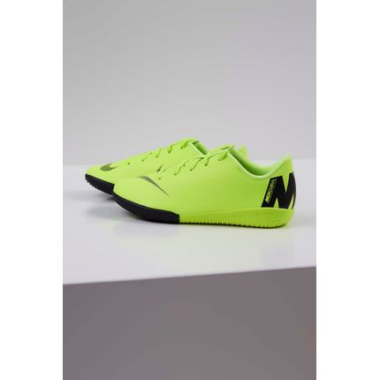Tenis-Nike-Futsal-Vapor-Academy-Verde-