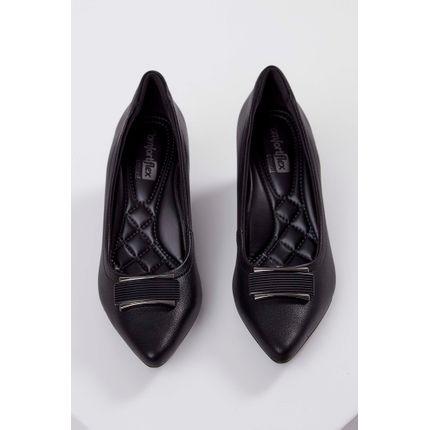 Sapato-Scarpin-Comfortflex-Preto-