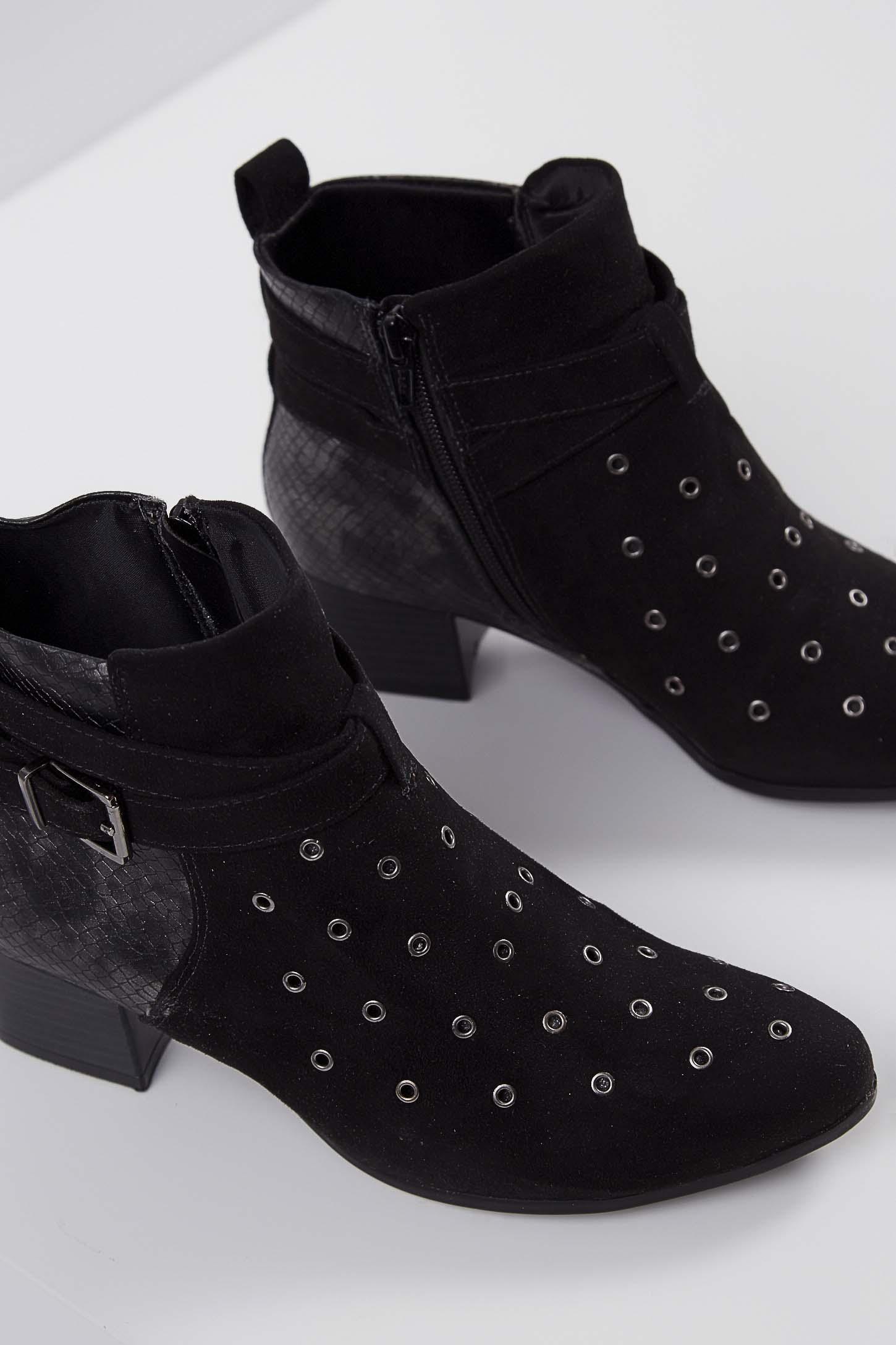 Bota-Feminina-Ankle-Boot-Ramarim-Preto-