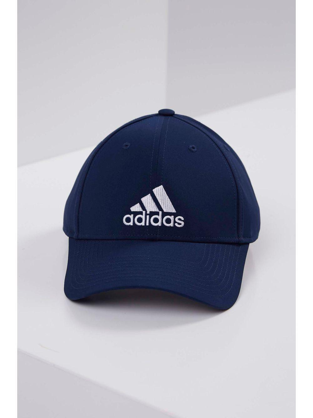 ee54c8f039 Boné Bordado Adidas. Marinho - pittol