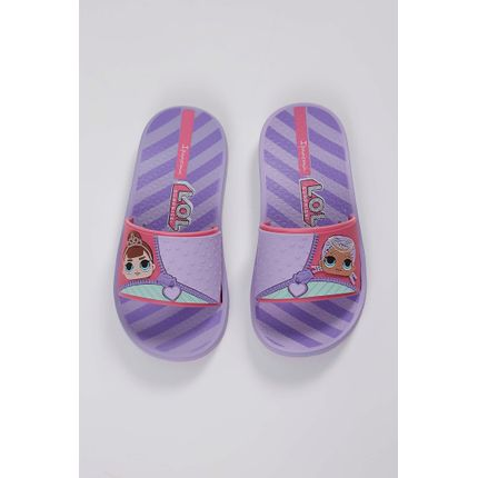 Chinelo-Slide-Grendene-Lol-Violeta-