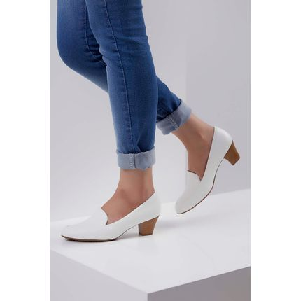 4fdc1d8e5a Calçado Feminino - Sapato PICCADILLY – pittol