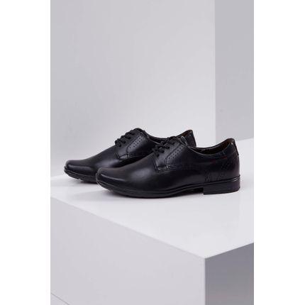 Sapato-Social-Pegada-Preto