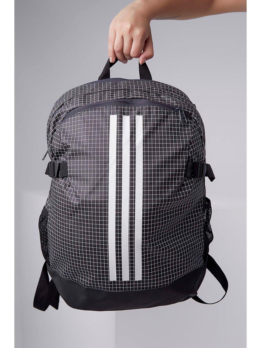 Mochila Adidas Power Pb Fabric Preto - pittol fdff1b79eeb9f