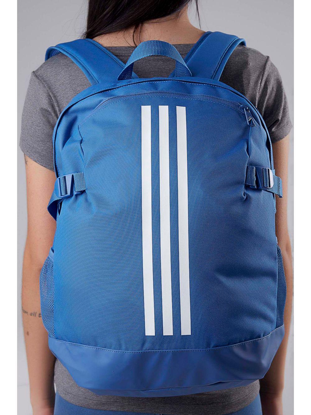 de4f753fb Mochila Adidas Bp Power Iv M Azul - pittol
