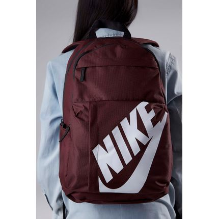 Mochila-Nike-Bordo-