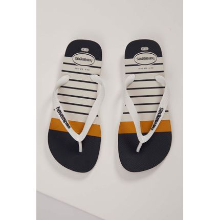 Chinelo-Havaianas-Top-Nautical-Branco-