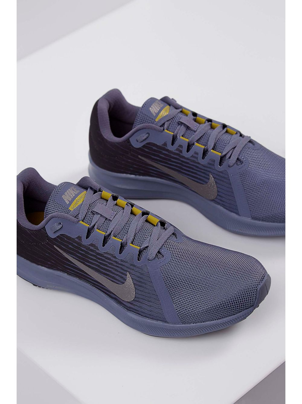 845be19971 Tênis Corrida Nike Downshifter Marinho - pittol