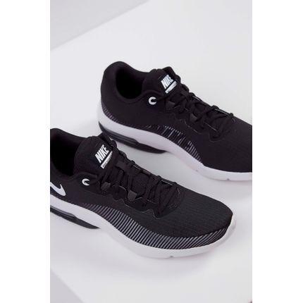 92112aa04ac Tenis-Nike-Air-Max-Advantage-2-Preto-