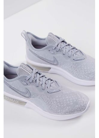 Tênis Nike Air Max Sequent 4 Cinza pittol