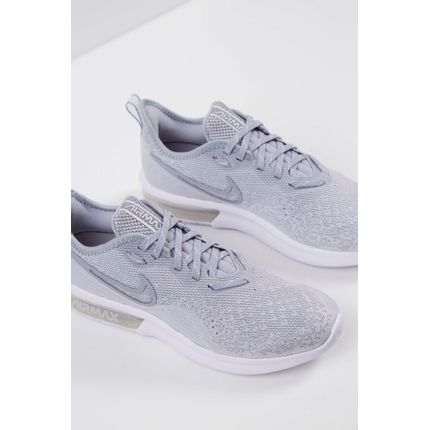 Tenis-Nike-Air-Max-Sequent-4-Cinza-