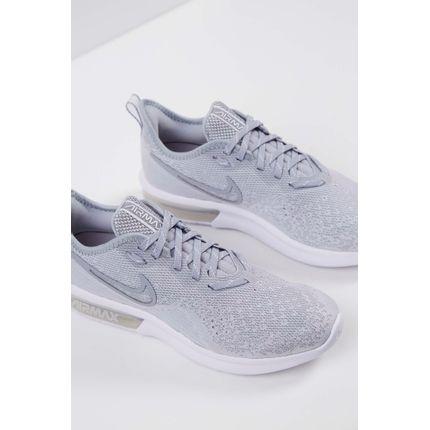 Tenis-Nike-Air-Max-Sequent-4-Cinza-